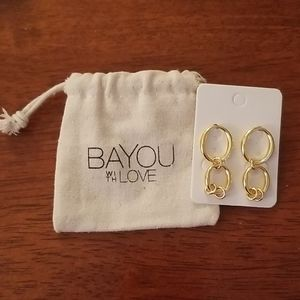 Bayou with Love earrings